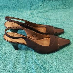 Circa Joan & David Luxe Women's Shoes 7.5M